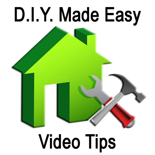 DIY Tips & Customer Resources